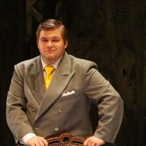 Philipp Kapeller tenor