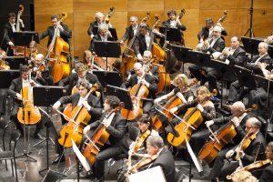 Concerto di inaugurazione 79° MMF - Serata di gala presso l'Opera di Firenze